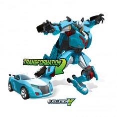 Véhicule transformable : Tobot Evolution Y