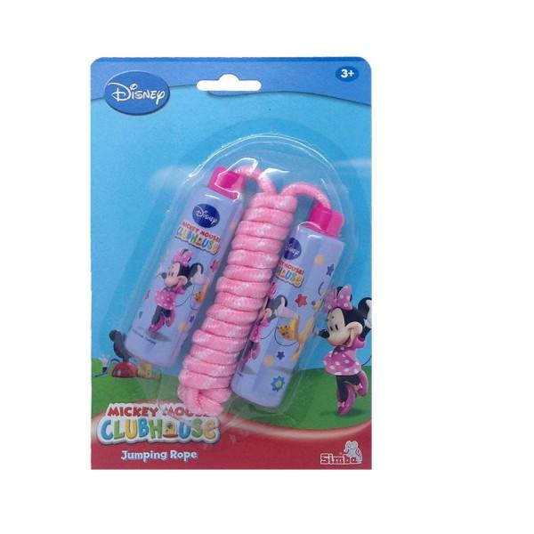 Corde à sauter Minnie - Simba-109448434-1