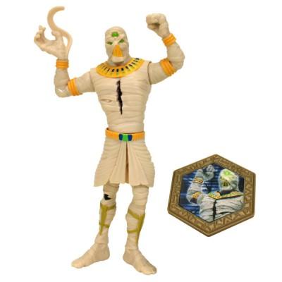 Les jouets de momie