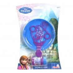 Jeu de bulles La Reine des Neiges (Frozen)