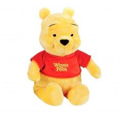 Peluche 35cm : Winnie l'Ourson
