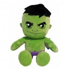 Peluche Avengers 20 cm : Hulk