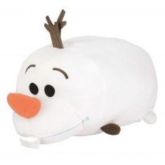 Peluche Tsum Tsum Disney : Olaf 30 cm