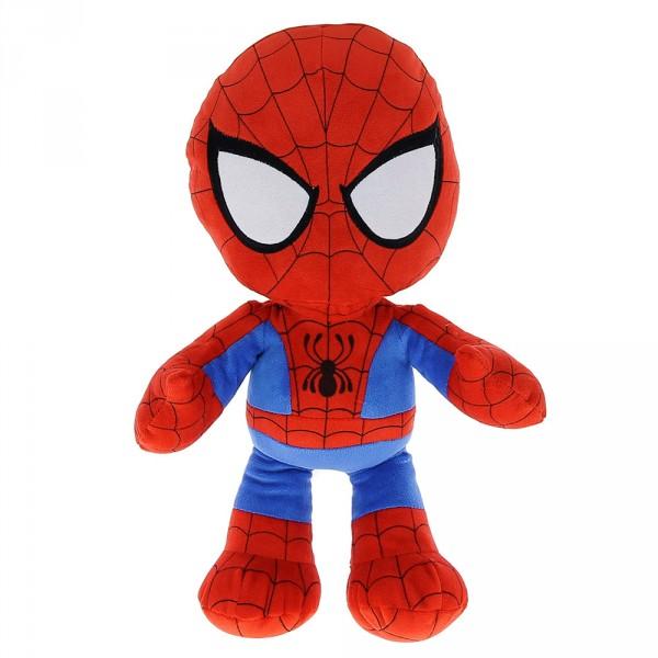 Peluche Ultimate Spiderman 20 cm - Simba-5879612-1
