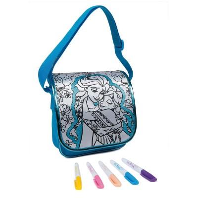 sac bandoulire color me mine la reine des neiges frozen simba vignette n1 vignette n2 - Color Me Mine Sac Bandoulire