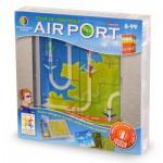 Airport Tour de contrôle