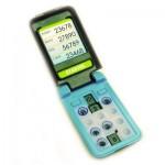 Casse-tête SmartPhone : Bleu
