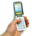 Casse-tête SmartPhone : Gris