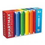 Construction aimantée SmartMax extension : Set 6 grands bâtonnets