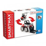 Construction aimantée SmartMax : Engins de levage