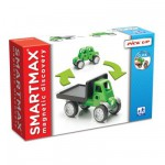 Construction aimantée SmartMax : Pick up