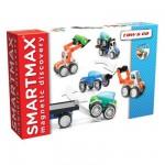 Construction aimantée SmartMax : Véhicules