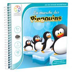 La Marche des Pingouins (48 défis)