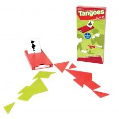 Tangoes 2 joueurs, le Duel - Expert
