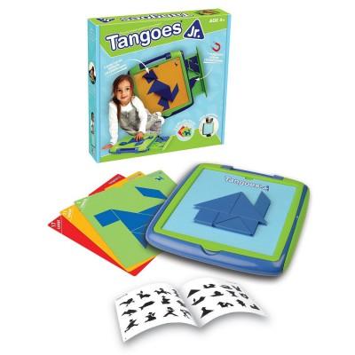 Tangram magnétique Tangoes Junior - Smart-TGJRT001