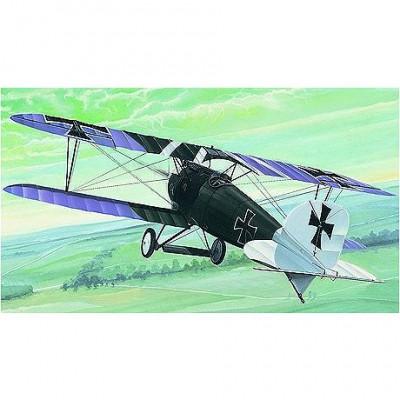 Maquette avion: Albatros D III - Smer-816