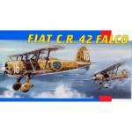 Maquette avion: Fiat C.R. 42 Falco