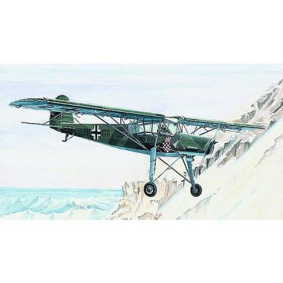 Maquette avion: Fieseler Fi-156 Storch - Smer-833