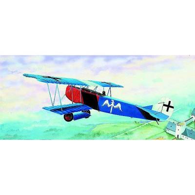 Maquette avion: Fokker D VII - Smer-803