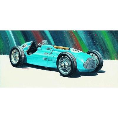 Maquette voiture : Lago Talbot - Smer-953