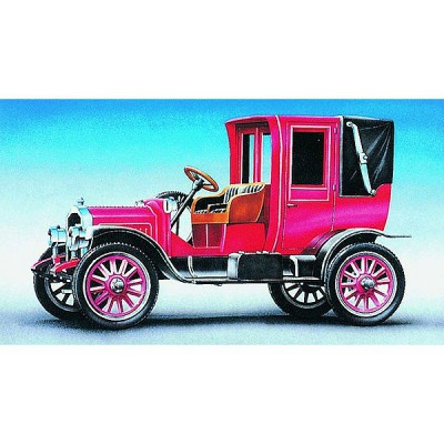 Maquette voiture: Packard Landaulet 1912 - Smer-955
