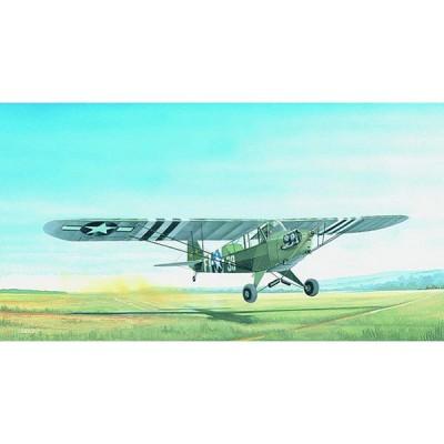 Maquette avion: Piper L4 Cub - Smer-822