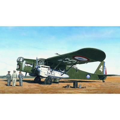 Maquette avion: Potez 540 - Smer-846