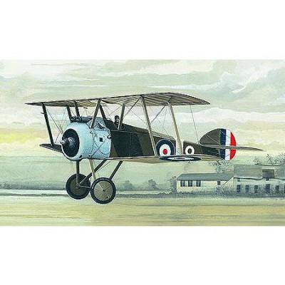 Maquette avion: Sopwith Camel - Smer-809