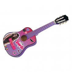 Guitare acoustique Chica Vampiro
