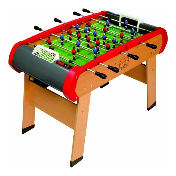 baby foot champions jeux et jouets smoby avenue des jeux. Black Bedroom Furniture Sets. Home Design Ideas