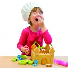 Smoby Chef : Fun Biscuits
