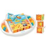 Cubes puzzle Cotoons