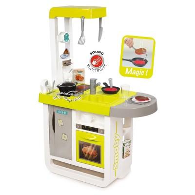 cuisine cherry jeux et jouets smoby avenue des jeux. Black Bedroom Furniture Sets. Home Design Ideas