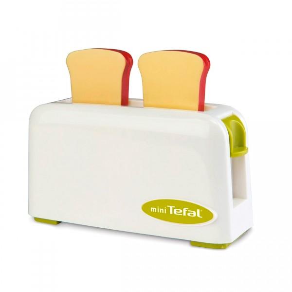 grille pain express mini tefal jeux et jouets smoby avenue des jeux. Black Bedroom Furniture Sets. Home Design Ideas