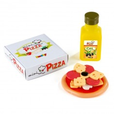 Kit cuisine : Pizza