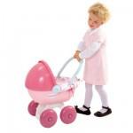 Landau câlin Baby Nurse