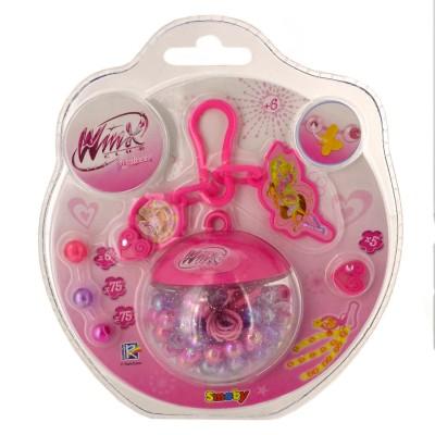 Loisirs cr atifs winx bulles de cr ation rose violet - Magasin de loisirs creatifs ...