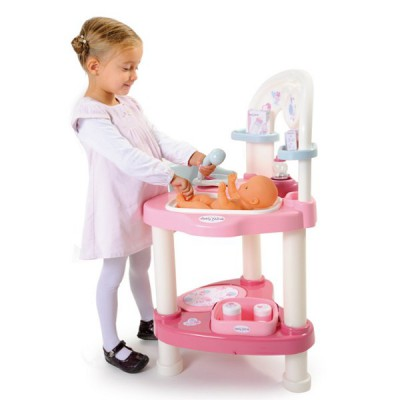 nursery des petits baby nurse smoby le lutin rouge. Black Bedroom Furniture Sets. Home Design Ideas