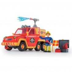 Pick Up Sam le pompier