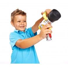 Pistolet à eau Sam le pompier