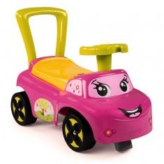 Porteur auto fille