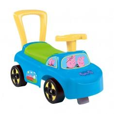 Porteur auto Peppa Pig