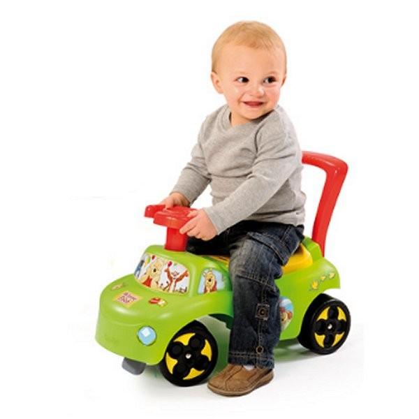 Porteur auto winnie l 39 ourson jeux et jouets smoby - Jeux de winnie l ourson gratuit ...