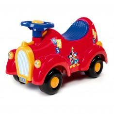 Porteur voiture Disney : Mickey