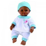 Poupon Bébé d'amour ethnique Baby Nurse : Bébé noir