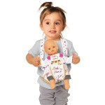 Sac Porte Bébé Baby Nurse