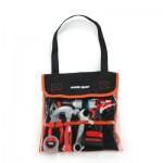 Sacoche d'outils de bricolage Black & Decker
