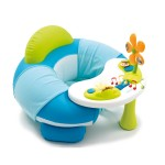 Siège gonflable Cosy seat Cotoons Bleu