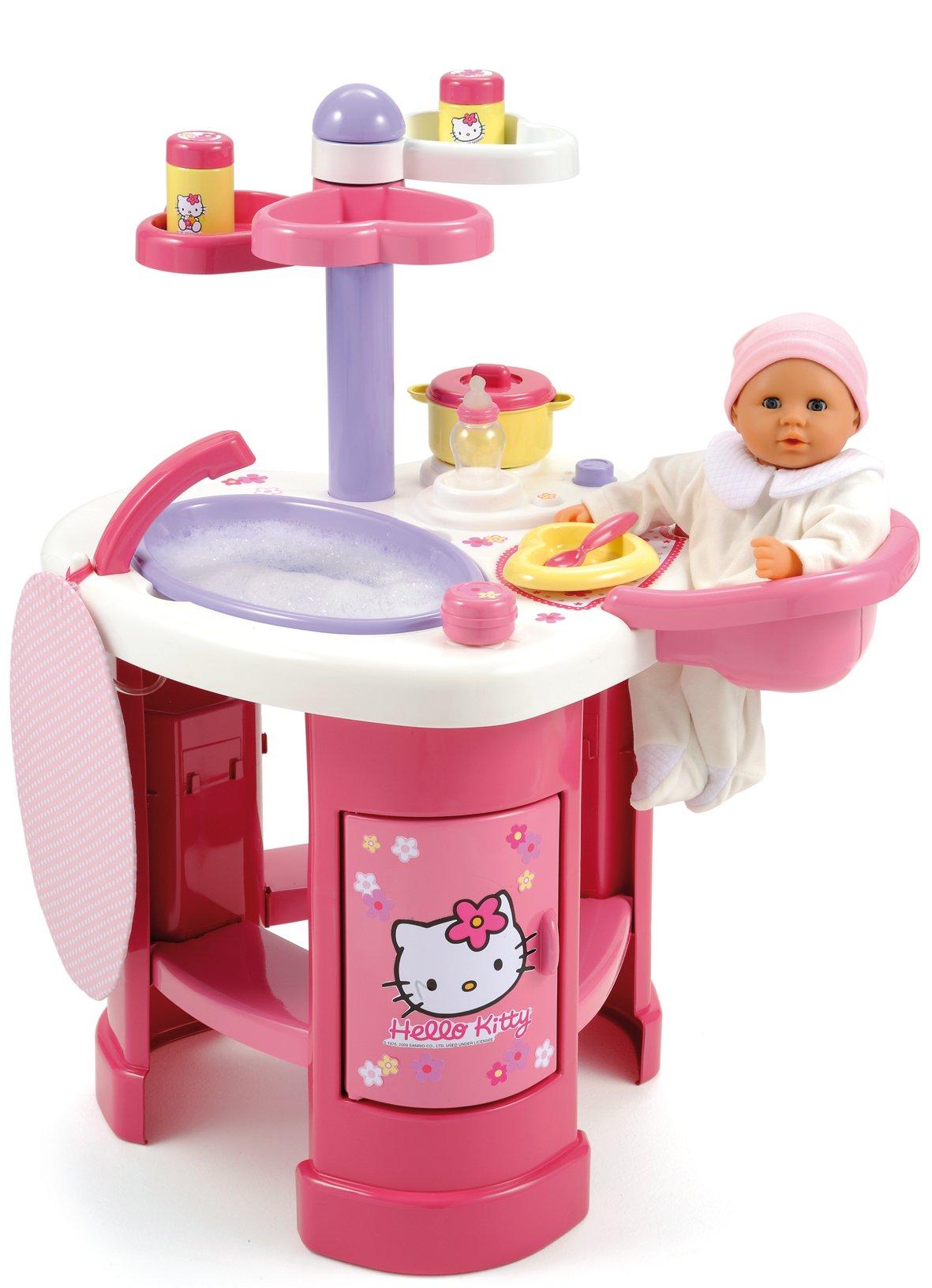Nursery jouet - Babysun nursery table a langer ...