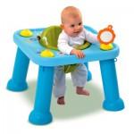 Table d'éveil et d'activités Cotoons : Youpi Baby : Bleu
